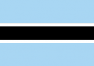 Botswana: The Pride of Africa