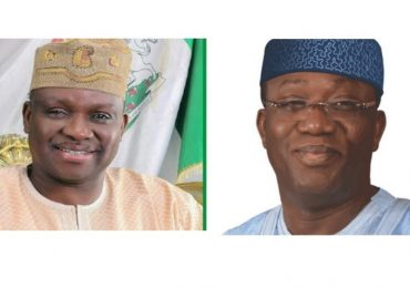 Fayemi Vs Fayose: Who Wins?