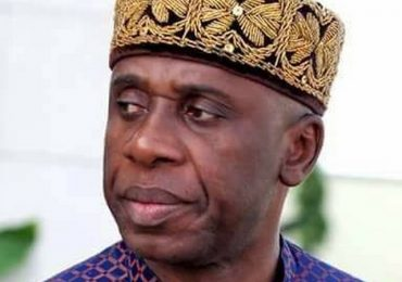 Rivers APC Hails Rt. Hon. Chibuike Amaechi at 53