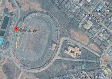 Liberty Stadium, Ibadan – A metaphor for the South West!