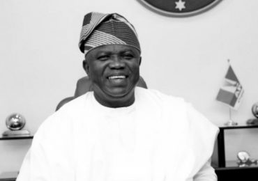 Ambode: Why we shouldn't dismantle the ladder of success