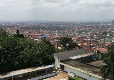 Of New York City and Ibadan City: Unusual Parallels and other Matters