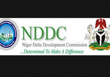 NDDC is Committed to the Development of the Niger Delta