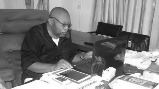 Arthur Nwankwo