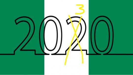 Nigeria 2030
