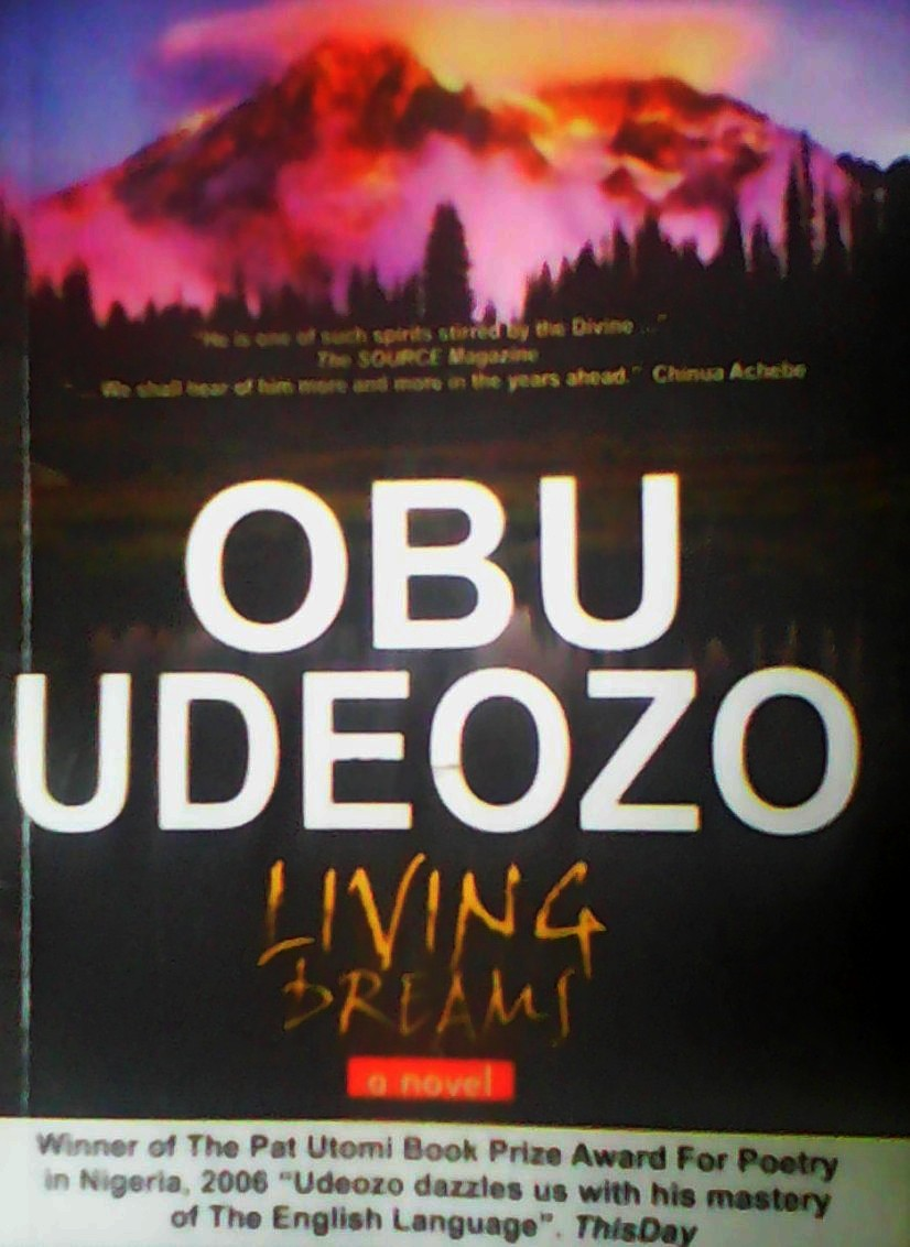 living dreams obu udeozo