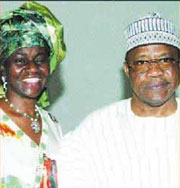 IBB and Mariam