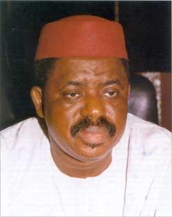 Sam Agwu